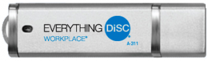 Everything DiSC Workplace usb with Facilitation Kit