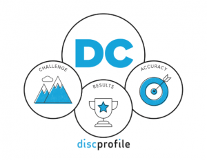 DiSC® DC style priorities