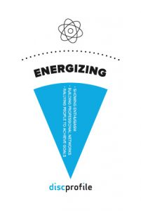 Energizing leaders