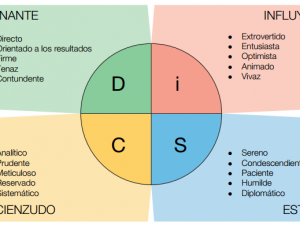 Translating the popular Everything DiSC Workplace® profile