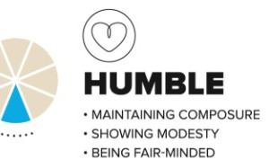 Humble leaders (and Everything DiSC)