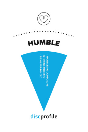 Humble leaders