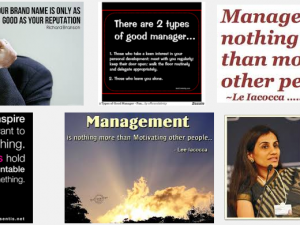 Management: What can you teach new managers?