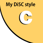 My DiSC style is C