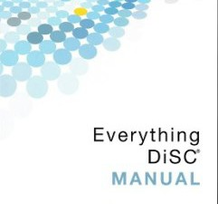 Facts from the Everything DiSC Manual