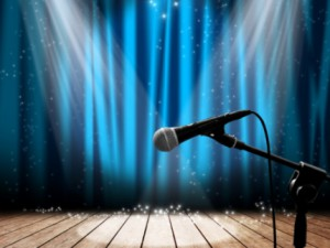 Ten tips from stage performers to improve your presentations