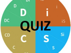 Everything DiSC Work of Leaders Quiz