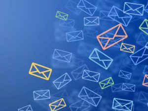 DiSC activity: Emails by DiSC® priority