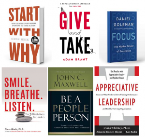leadership book titles 1