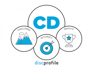 What is the DiSC CD style?