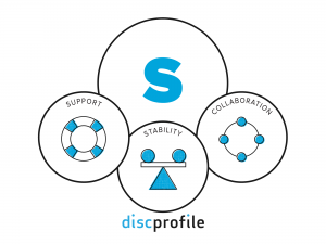 What is the DiSC S style?