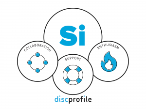 What is the DiSC Si style?