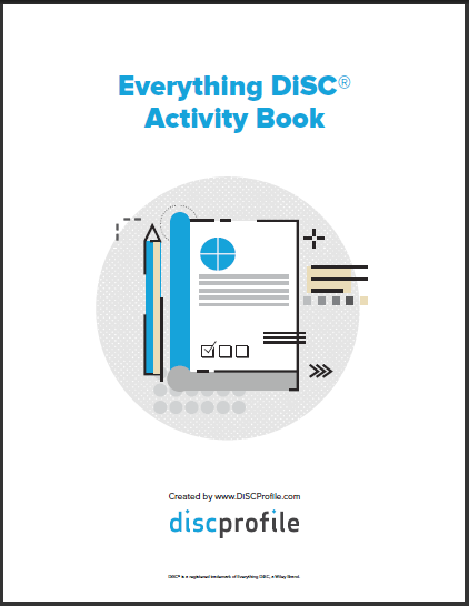 Everything DiSC Activity Workbook