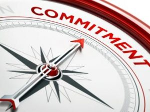 Achieving commitment on your team