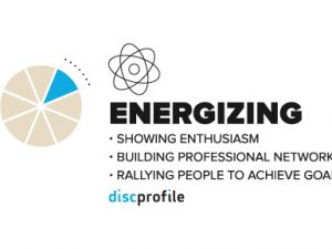 Energizing leaders: DiSC i style leadership