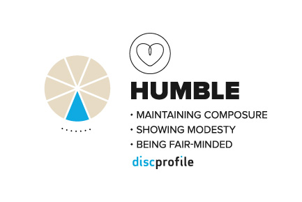 Humble leadership style