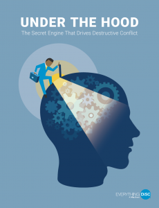 Cover of the ebook Under the Hood